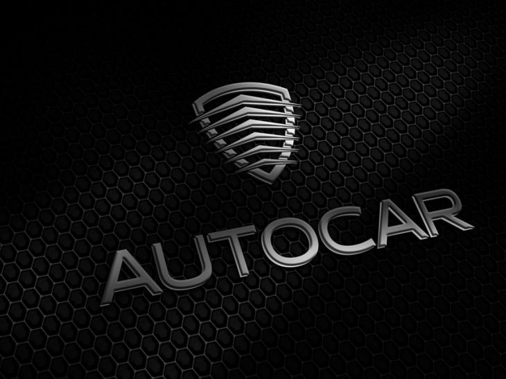 Projekt: Autocar logo