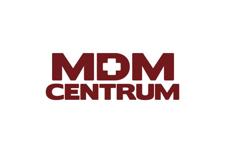 Projekt: MDM Centrum
