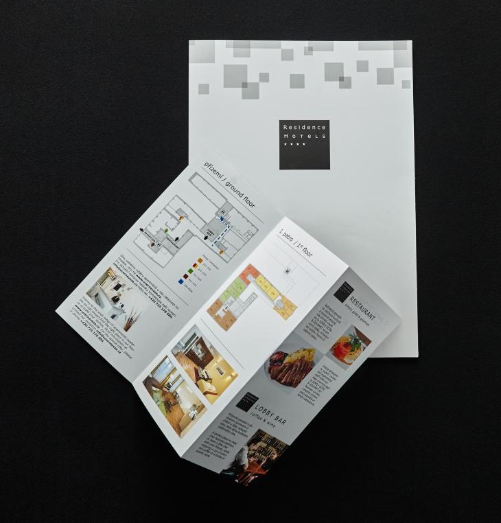 Projekt: Residence Hotels
