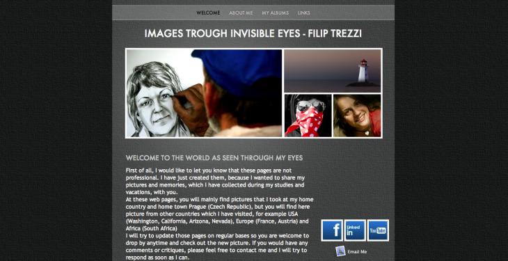 Projekt: Photoeye