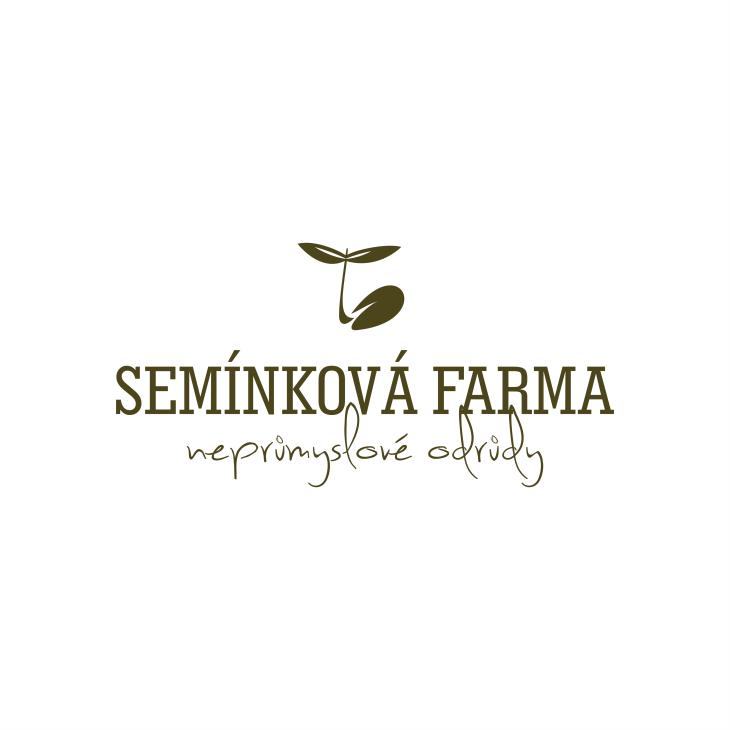 Projekt: Logotyp farma