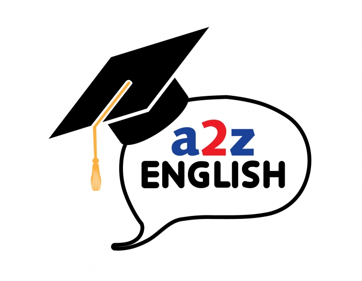 Projekt: A2Z English
