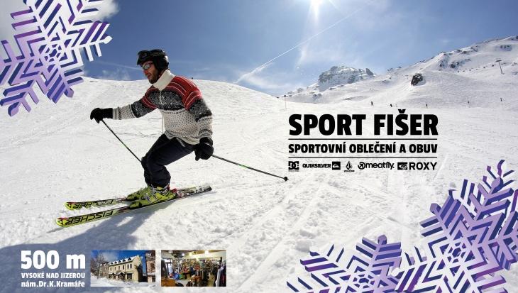 Projekt: Banner sport