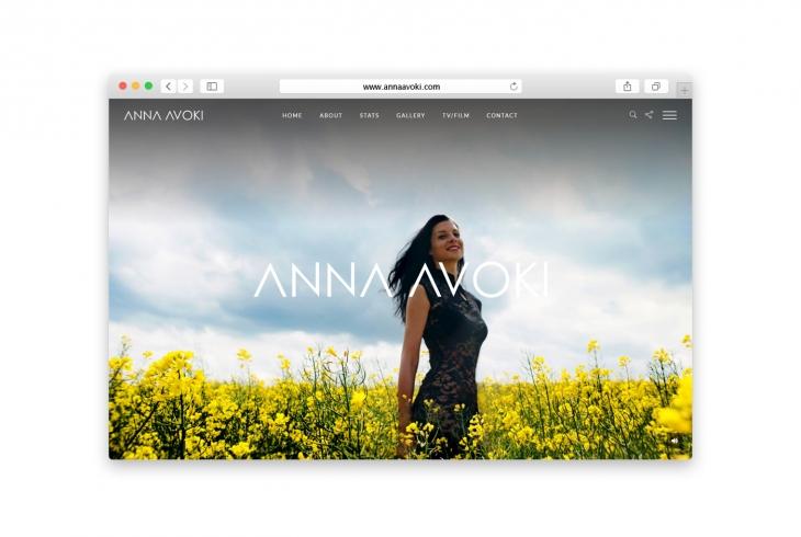 Projekt: Anna Avoki