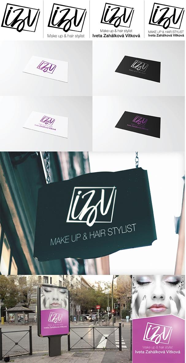 Projekt: HAIR STYLE