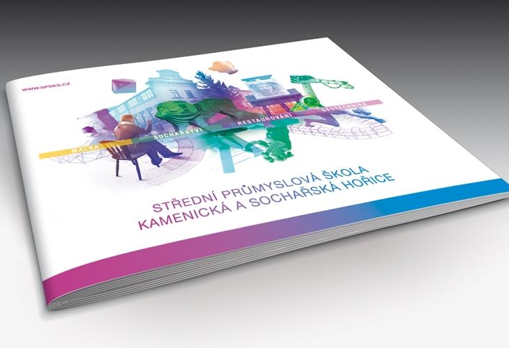 Projekt: Kamenická škola Hořice