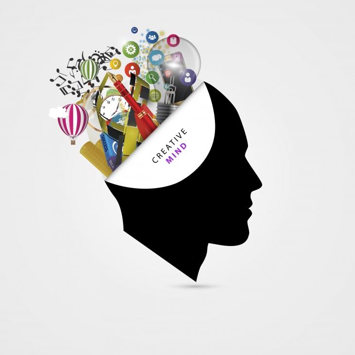 Projekt: Creative Mind
