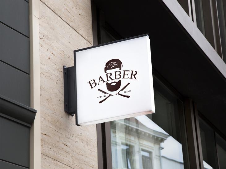 Projekt: Barber shop