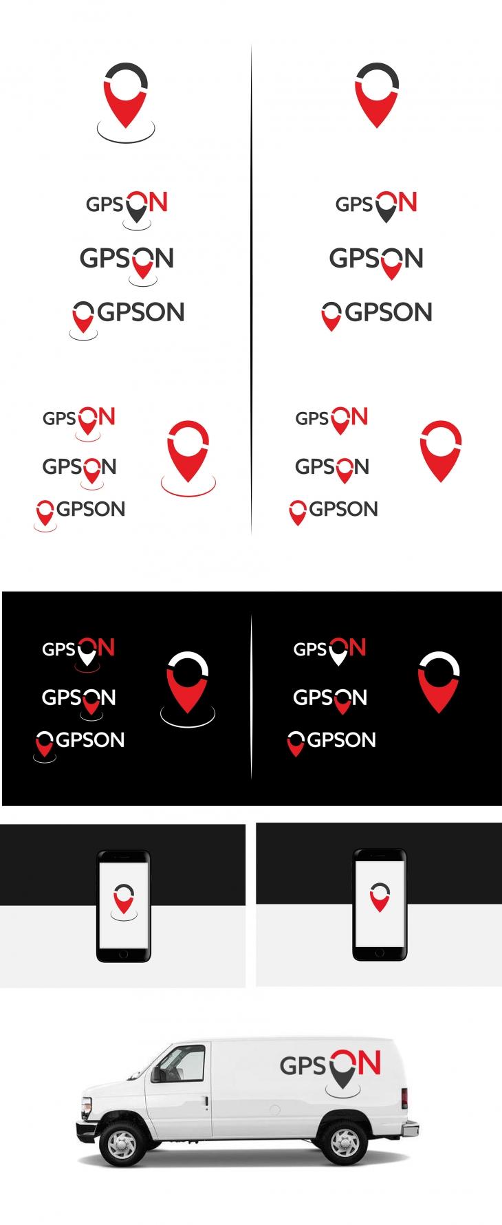 Projekt: GPSON