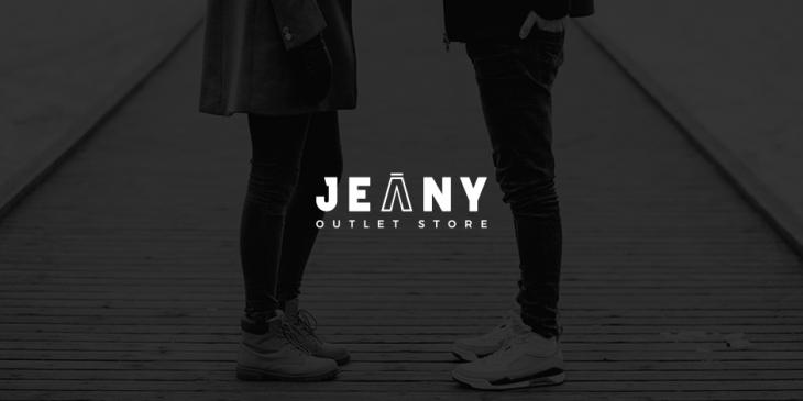 Projekt: Jeany.cz