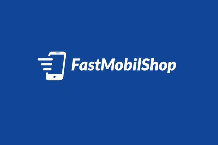 Projekt: FastMobilShop