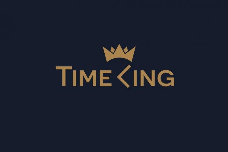 Projekt: Návrh loga TimeKing