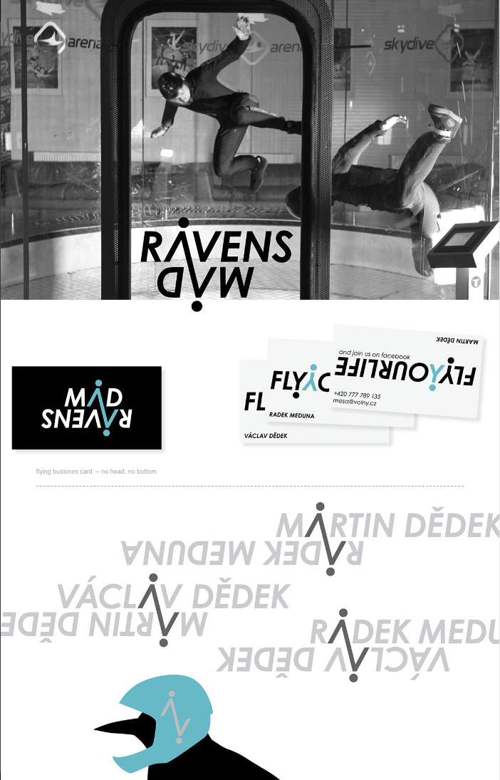 Projekt: madRAVENs