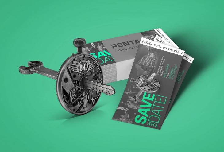 Projekt: Penta - Mechanica Dinamica