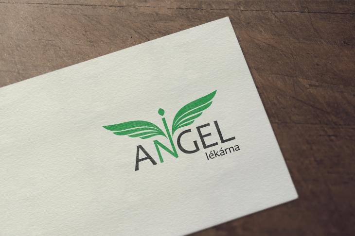 Projekt: Logo lékárna