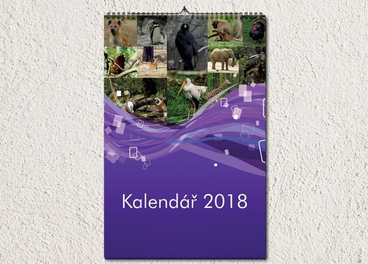 Projekt: kalendář