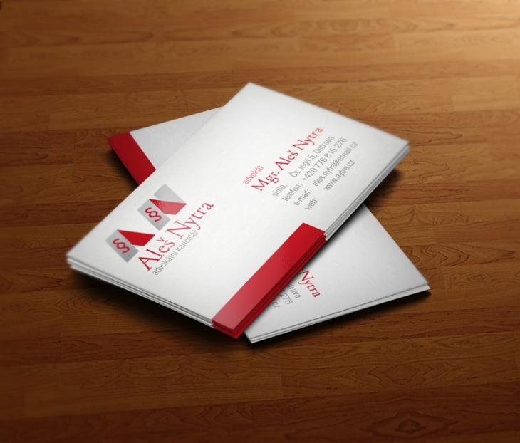 Projekt: Právnické služby Aleš Nytra