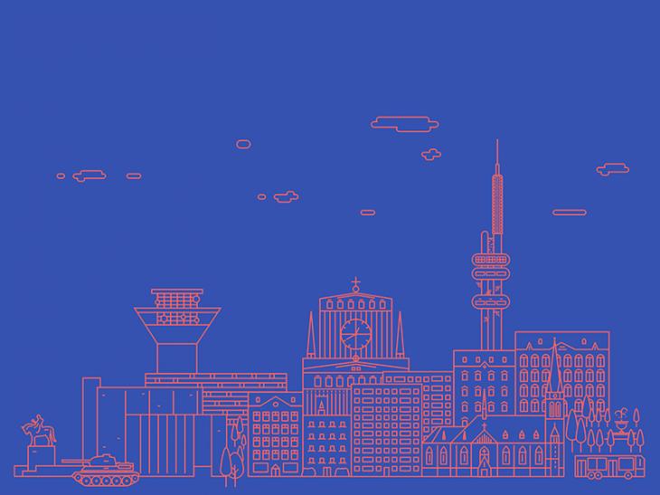 Projekt: SZM Praha 3