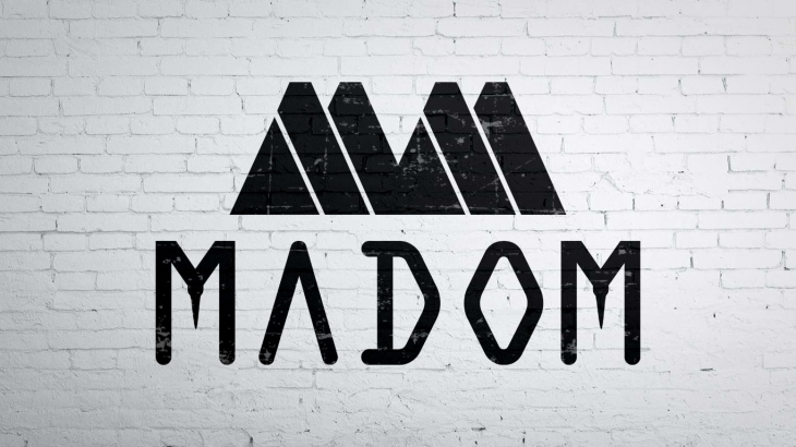 Projekt: Logo Hangit Madom