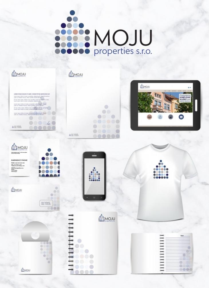 Projekt: Moju properties