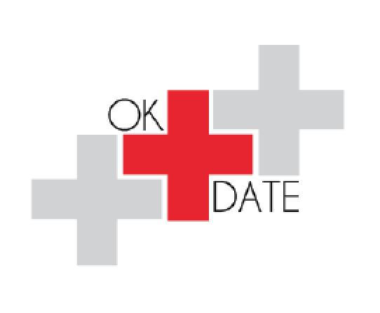 Projekt: Ok + Date