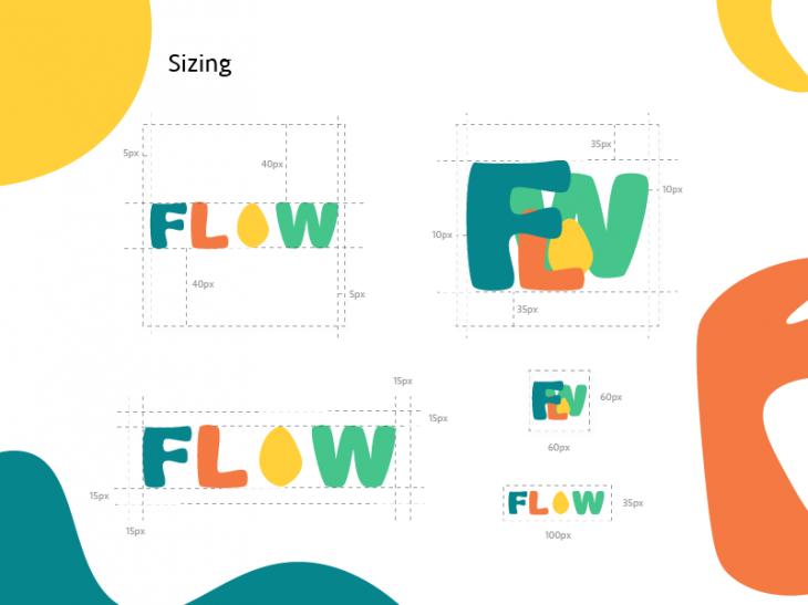 Projekt: Start-up Logo