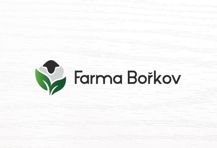 Projekt: Farma Bořkov