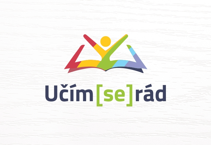 Projekt: Učím (se) rád