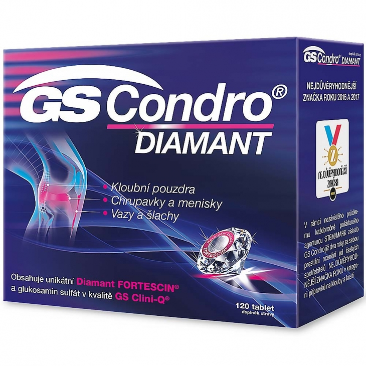Projekt: GS Condro Diamant