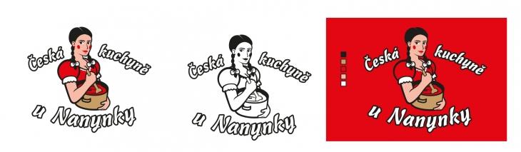 Projekt: Ilustrované logo