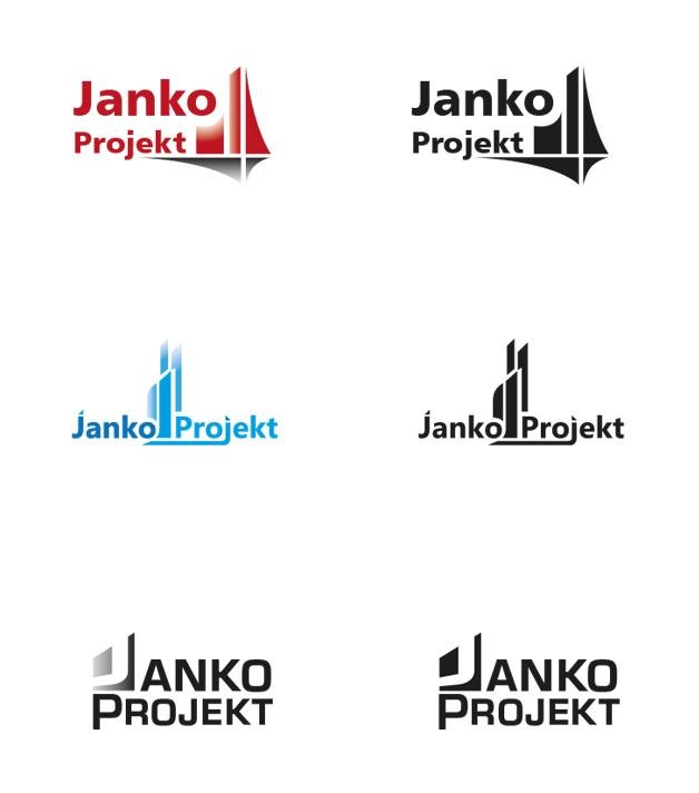 Projekt: Logo architekta