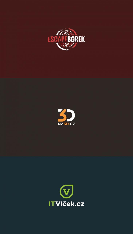 Projekt: Logo Design
