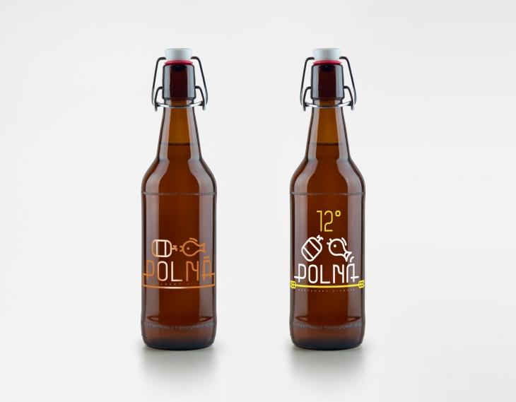 Projekt: Pivovar Polná