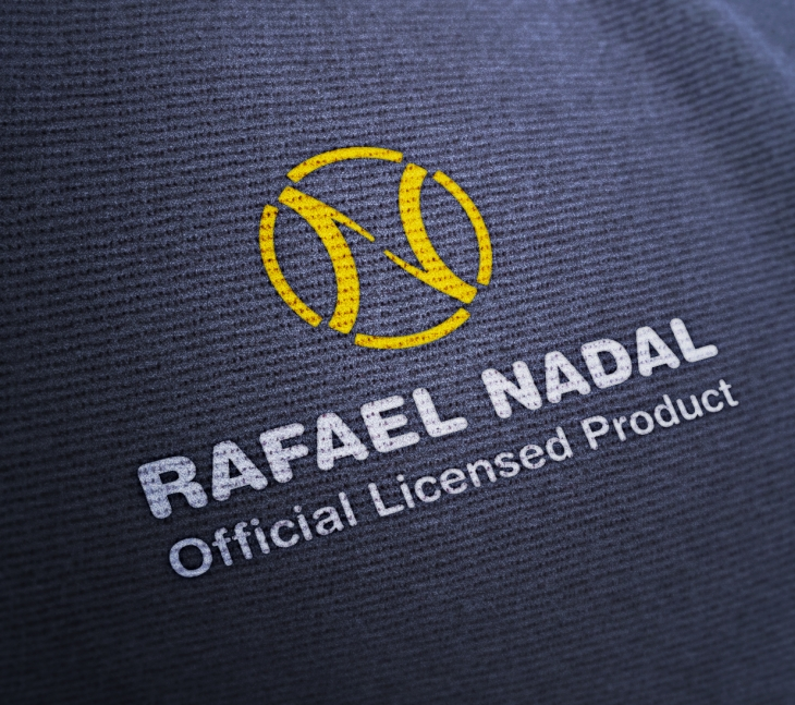 Projekt: Rafael Nadal Merchandising