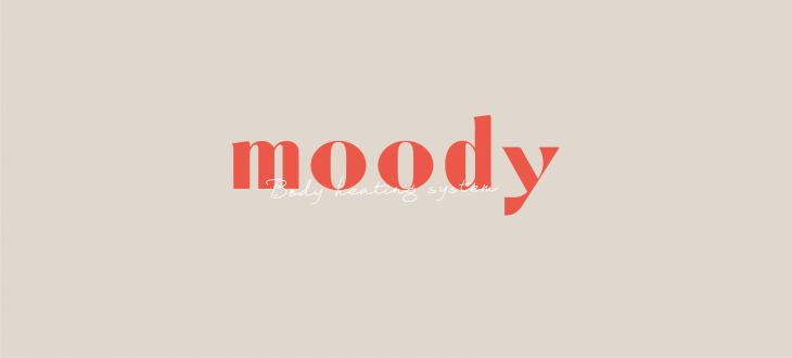 Projekt: Moody / Body heating system