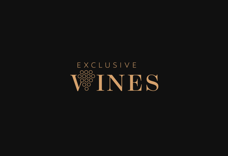 Projekt: Logo EXCLUSIVE WINES