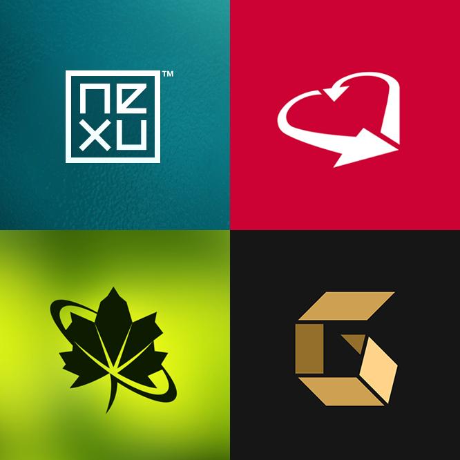 Projekt: Logo Set 01