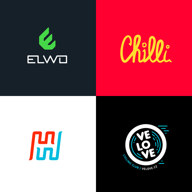 Projekt: Logo Set 02