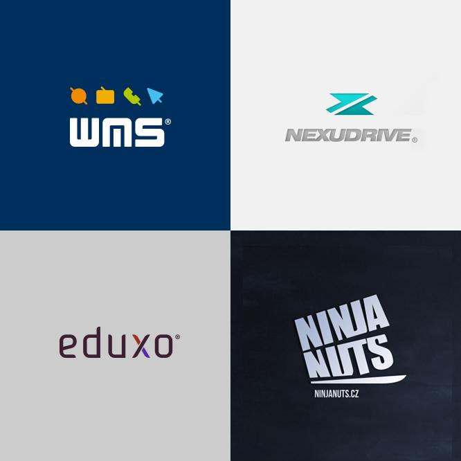 Projekt: Logo Set 03