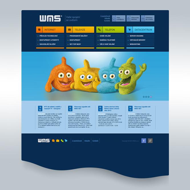 Projekt: Webdesign 02