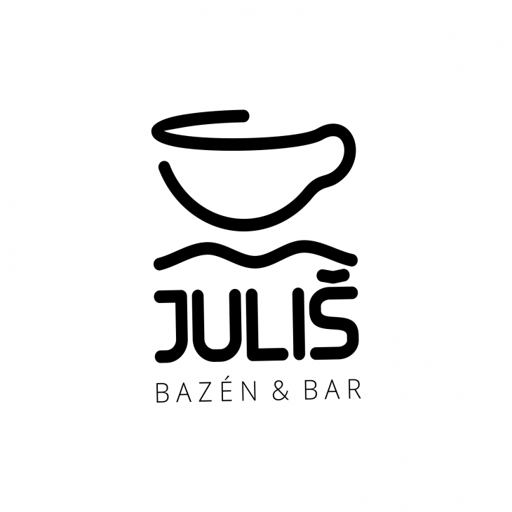 Projekt: bar a bazén Juliš