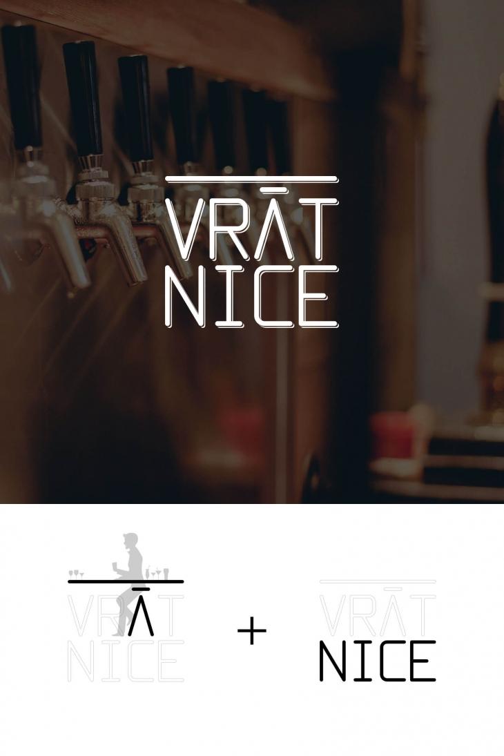 Projekt: Tvorba loga VRÁTNICE
