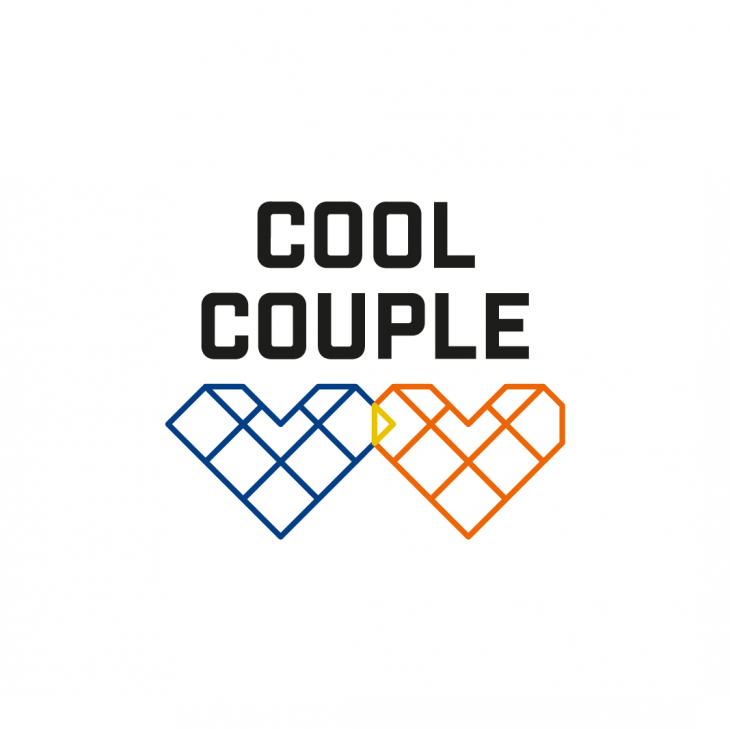 Projekt: Cool Couple
