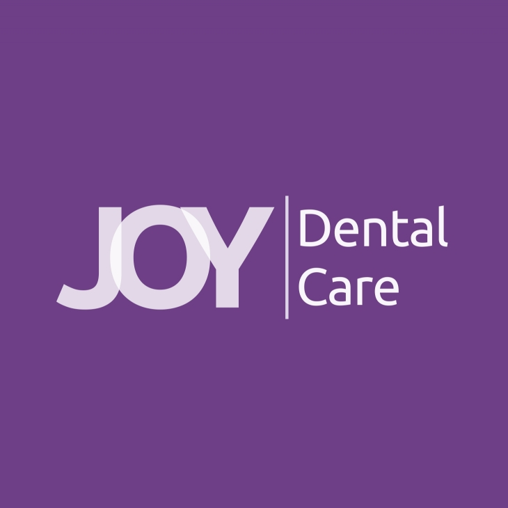 Projekt: Joy Dental Care