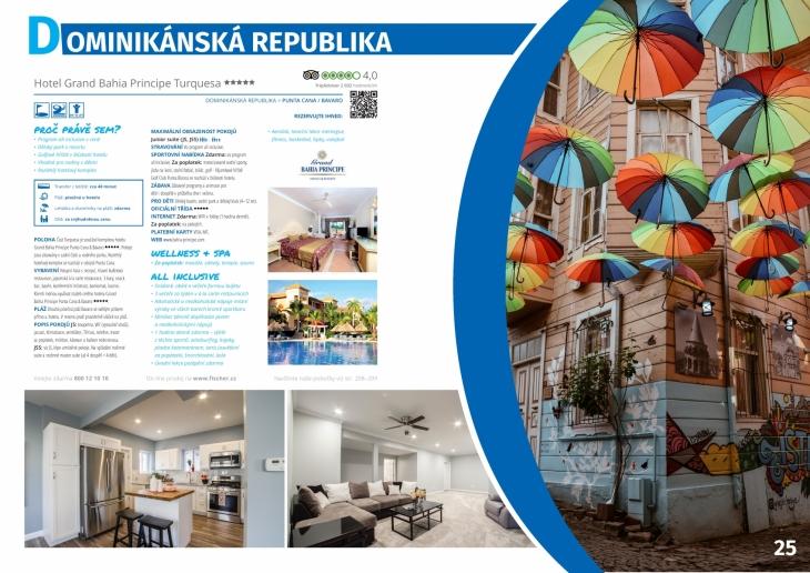 Projekt: Katelogo pro cestovní kancelář