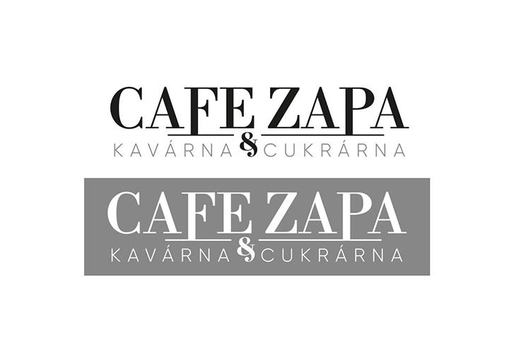 Projekt: Cafe Zapa