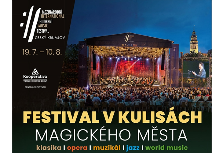 Projekt: MHF ČK billboard