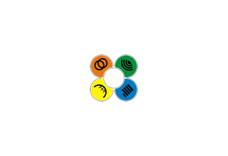 Projekt: Logo Geocaching
