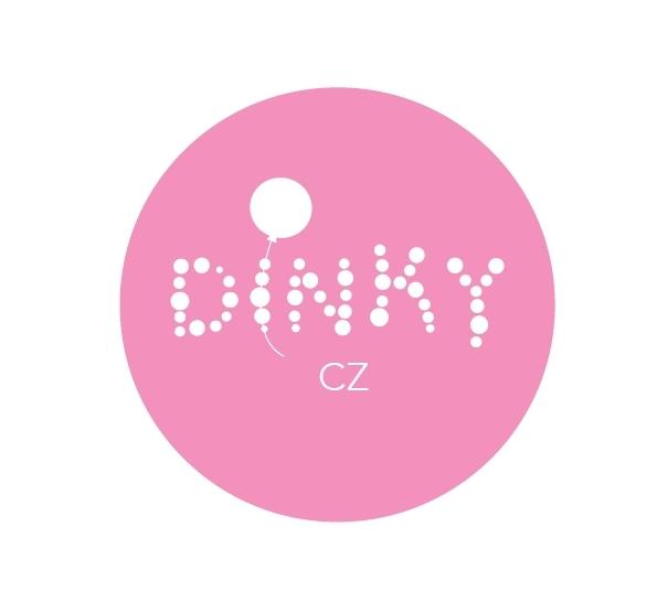 Projekt: Logo pro e-shop Dinky.cz