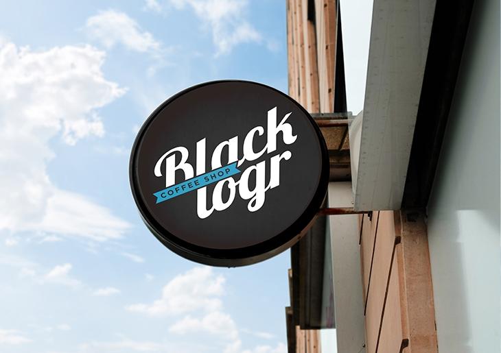 Projekt: Black Logr
